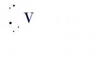 лого vverh digital